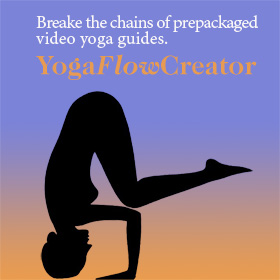 Yoga Flow Creator - read more